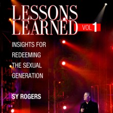 Lessons Learned Vol 1