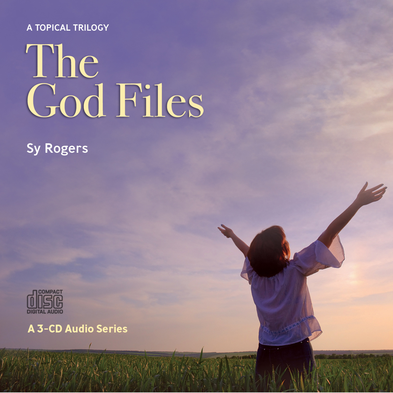 The God Files