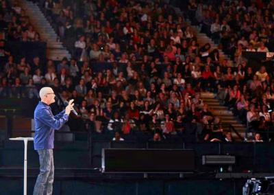 Sy @ Wembley Arena London