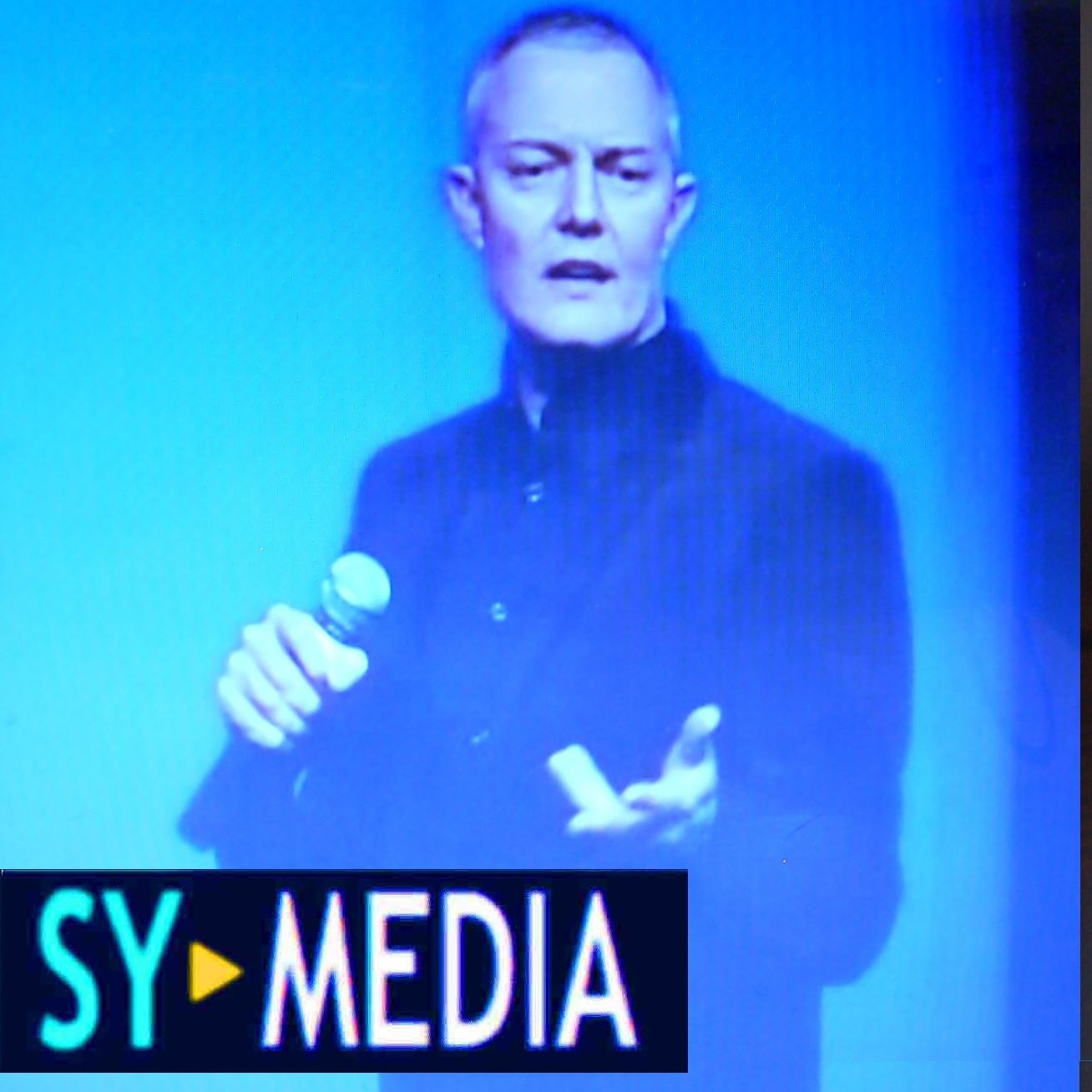 Sy Media