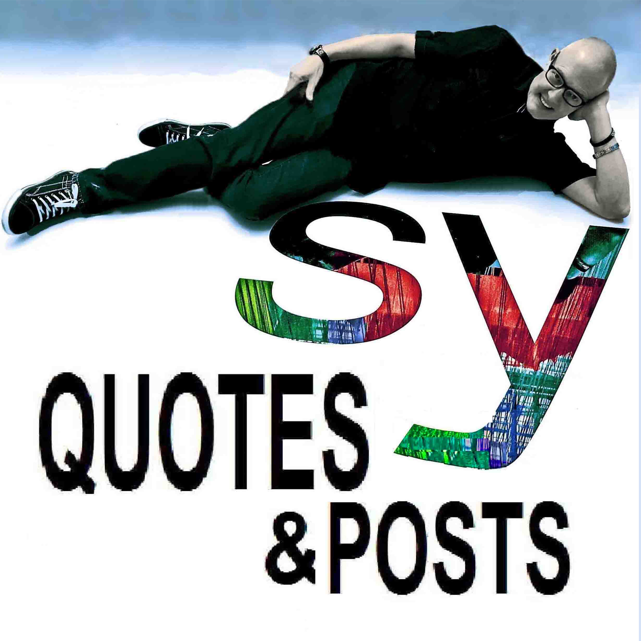 Sy Quotes & Posts